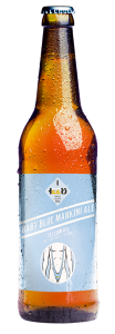 BABY BLUE MANKINI ALE (Saisonal)